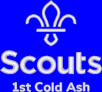 1st Cold Ash Scout Group