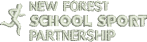 New Forest School Sports Partnership