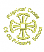 Pilgrims' Cross CE Primary School