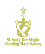 St Mary the Virgin Shooting Stars Nursery