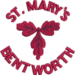 St Mary's Bentworth Primary School